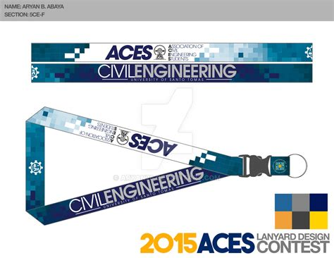 design contest india 2015 2015 aces lanyard design contest by aryan26 on deviantart