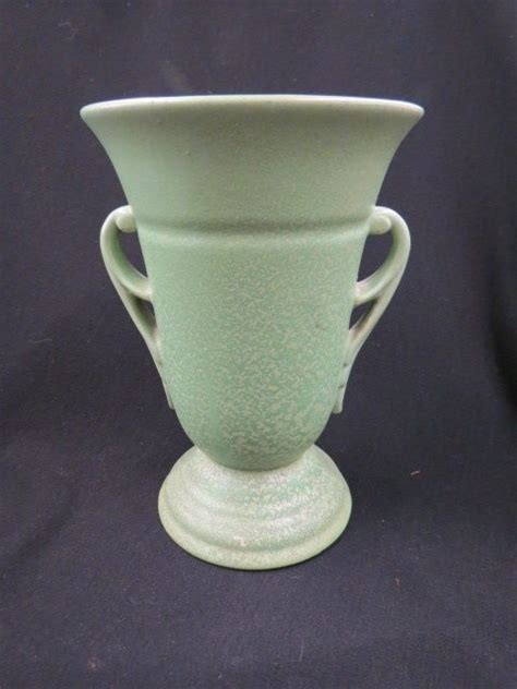 Rumrill Vase by 9 Best Images About Rumrill Florence Pottery Mt Gilead Oh