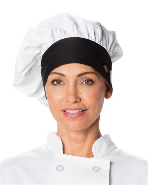 traditional chef dickies dc591 traditional chef hat apparelchoice