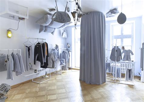 Store Dressing Room Ideas by Dressing Room 187 Retail Design