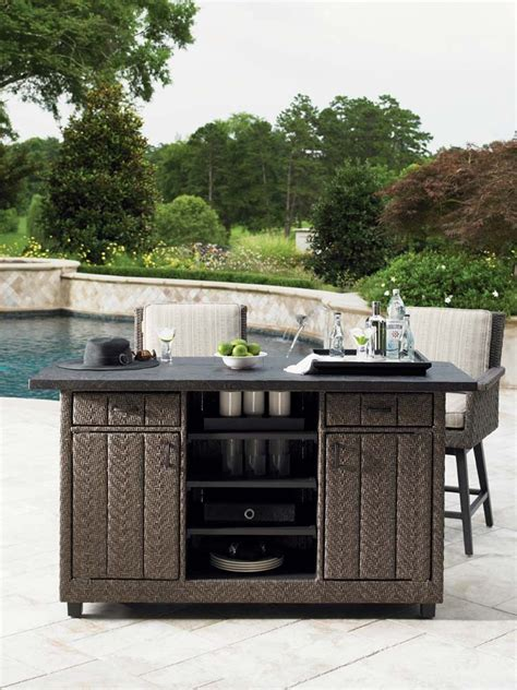 outdoor console table outdoor console table sloan console table