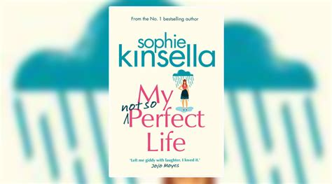 not so big life sophie kinsella s new book tackles fake news in a big way