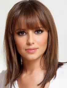medium length haircuts for 20s photos medium layered hairstyles for thick hair black