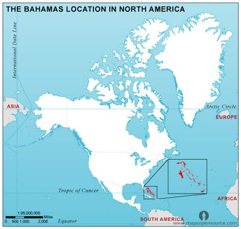 bahamas location map free the bahamas location map in america the