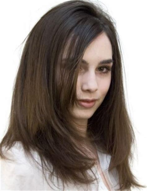 imagenes de corte cabello para dama la moda en tu cabello fant 225 sticos cortes de pelo largo