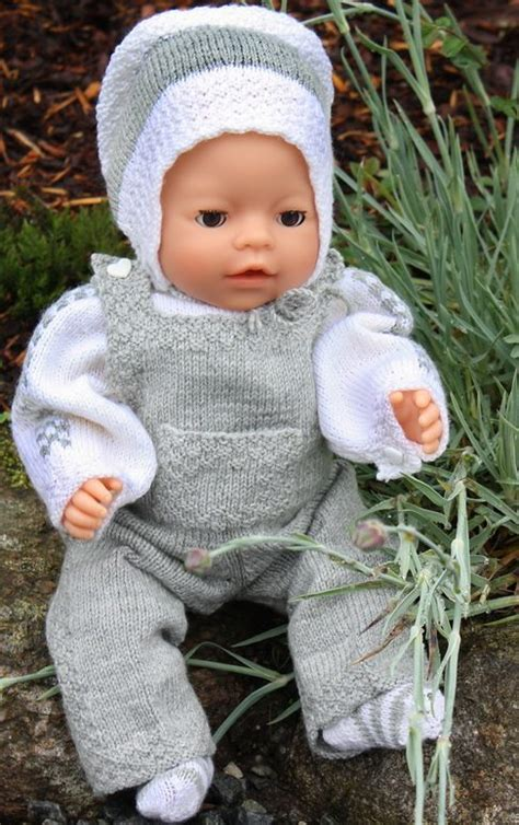 free knitting patterns for dolls clothes knit doll clothes that fit to play an leisure