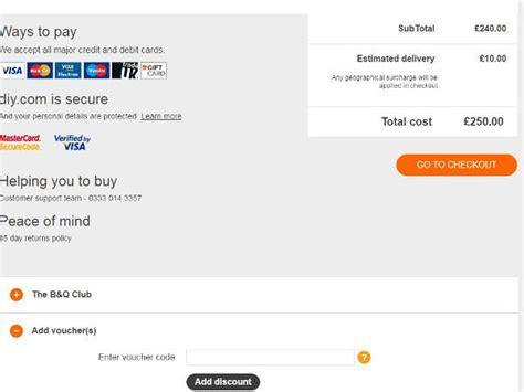 printable vouchers b q b q discount codes vouchers get 20 off