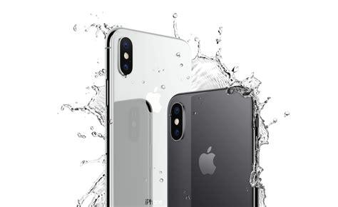 quelle est la vraie r 233 sistance 224 l eau de l iphone xr et de l iphone xs francoischarron