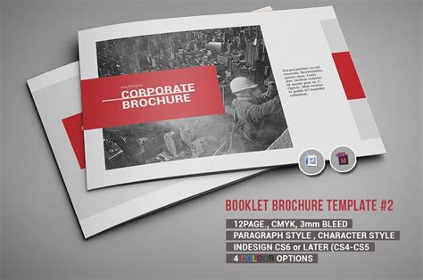 25 creative indesign brochure templates psd indesign ai