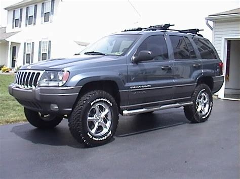 2002 Jeep Grand Lift Kit Bds Lift Kit For 2002 Jeep Grand Laredo Autos Post