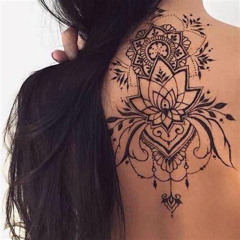 mandala tattoo e piercing 55 bei disegni lotus tatuaggio tatuaggi e piercing