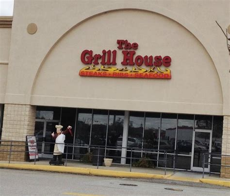 grill house restaurant wonderful restaurant in lowe s shopping center north myrtle beach sc picture of