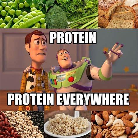 Protein Memes - 272 best vegan memes images on pinterest vegan life