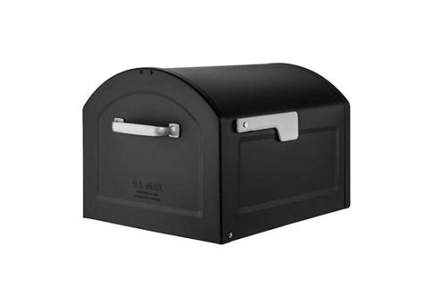 10 easy pieces indestructible mailboxes gardenista