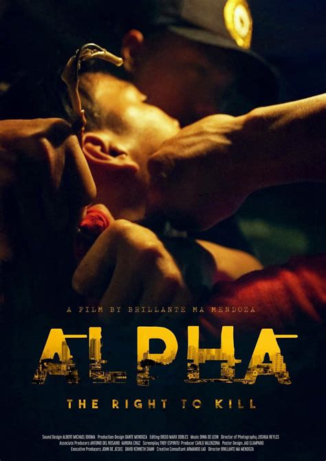 regarder alpha the right to kill en film complet streaming vf hd quot alpha right to kill quot recordando a stan lee