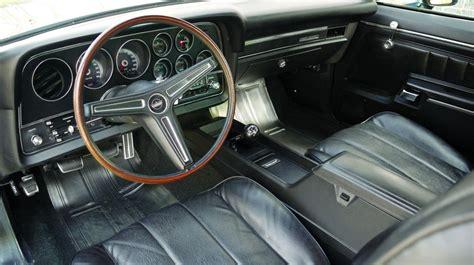 Gran Torino Interior by Tempestuous Torino 1973 Ford Gran Torino Equipped Hemmings Motor News