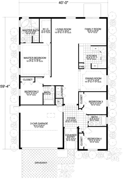 30x60 house floor plans 30x60 4 bedroom house plan joy studio design gallery