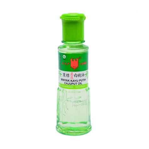Minyak Kayu Putih Caplang Ekaliptus update harga caplang sitronela minyak sereh 60 ml