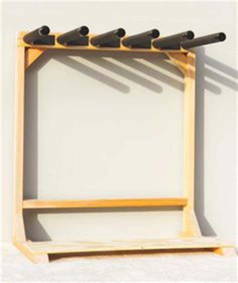 Vertical Surfboard Rack Plans by Vertical Surfboard Rack 2 To 7 Board Products