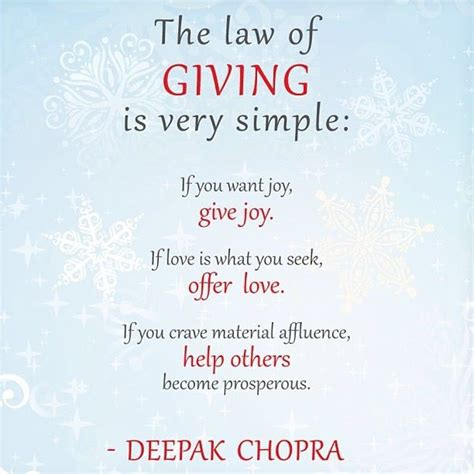 gifts to give your for giving is your greatness