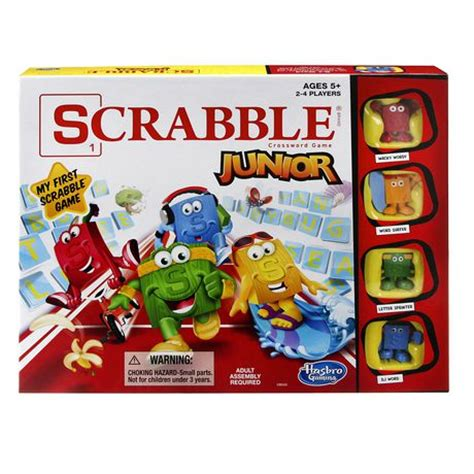 scrabble larger version jeu scrabble junior de hasbro version anglaise walmart ca