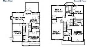floor plan two storey 2 storey j riggs realty team