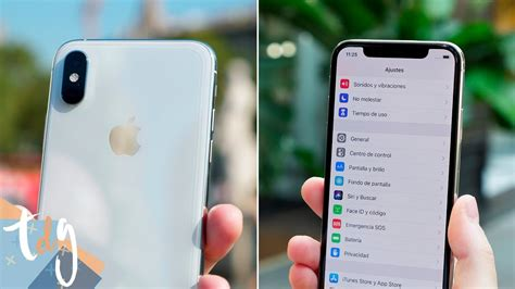 compro el nuevo iphone iphone xs review youtube