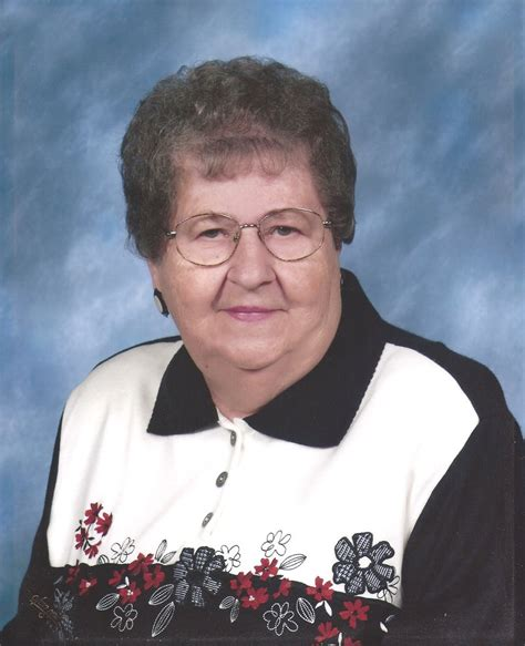 obituary of betty huber opsahl kostel funeral home