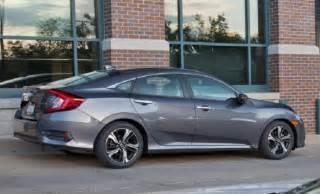 2017 honda civic sedan redesign features specs price