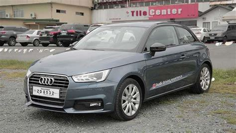 audi a1 top gear review audi a1 top gear the philippine authority on