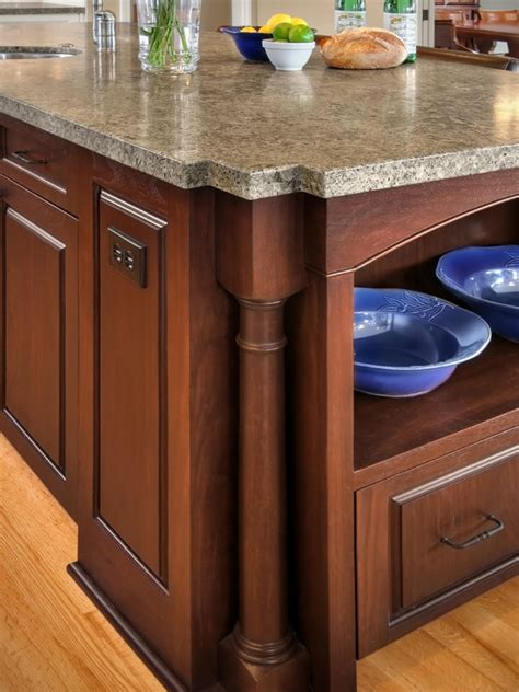 kitchen island electrical outlets 9 best images about laminate countertops on