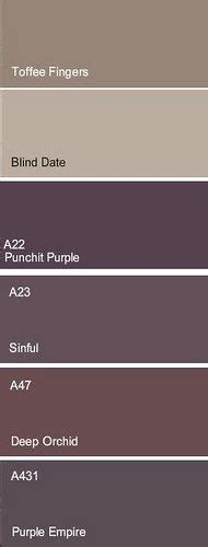 54 best images about purple taupe ideas on pinterest dusty purple wall color the new neutral interiors dark