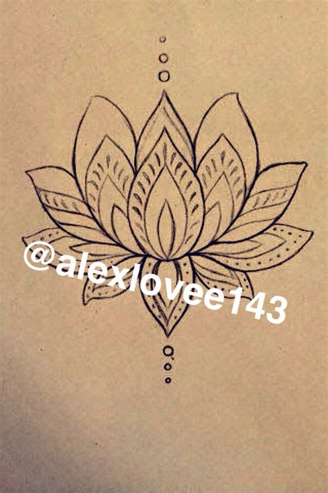 simple henna tattoo drawing can be use for a or henna it s and simple