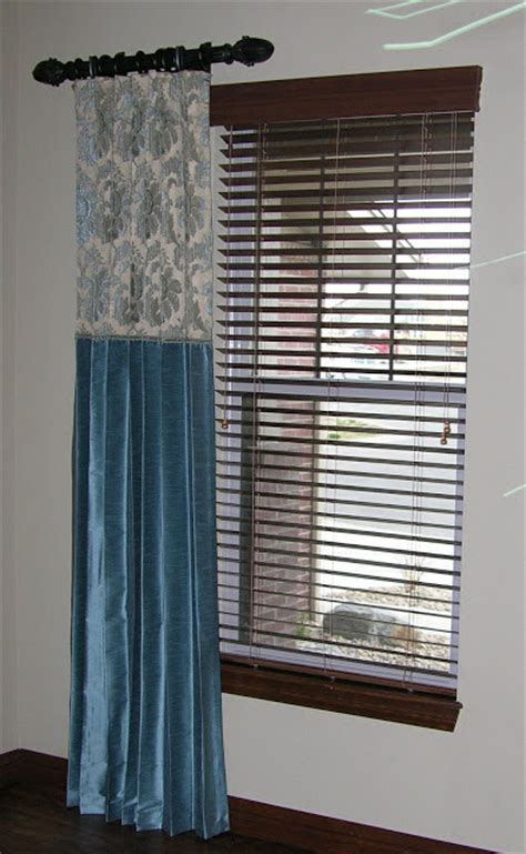non curtain window treatments custom drapery panels curtains valances and other things