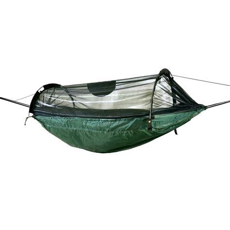Hamac Moustiquaire hamac moustiquaire avec abri dd hammock xl frontline