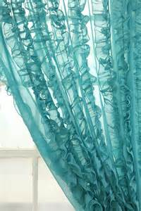 Curtains With Turquoise These Curtains Teal Turquoise