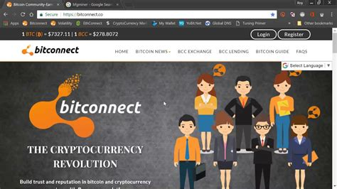 bitconnect sign in how to mine bitconnect youtube