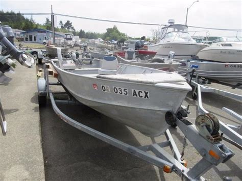 lund boats oregon lund 18 utility boats for sale in coos bay oregon