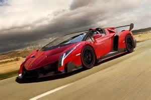 2014 Lamborghini Veneno Lamborghini Veneno Roadster 2014 Do Luxo