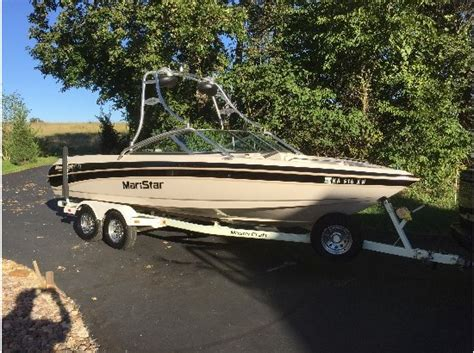 mastercraft boats for sale in kansas mastercraft maristar 230 boats for sale in kansas
