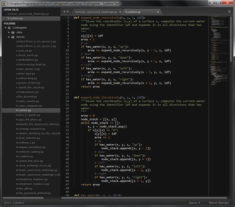 sublime text 3 windows themes sublimetext why do sublime text 3 themes not affect the