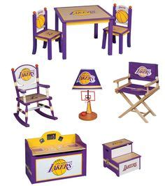lakers bedroom ideas lakers