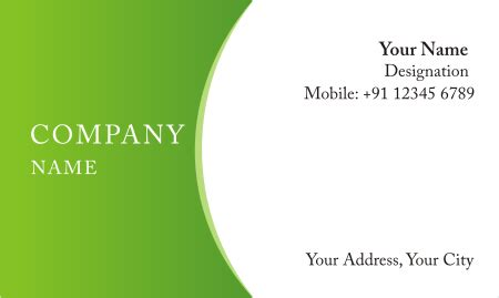 best visiting cards best visiting card model vector business card