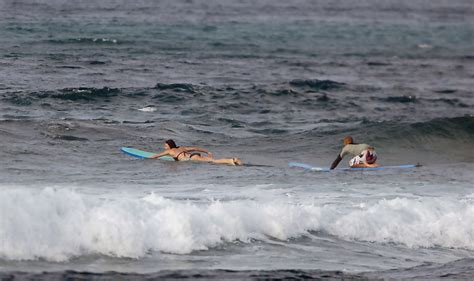 Cameron Diaz Goes Surfing by Cameron Diaz Photos Photos Cameron Diaz Surfing With