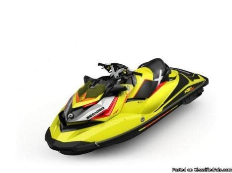 sea doo wave boat for sale sea doo wave boats for sale