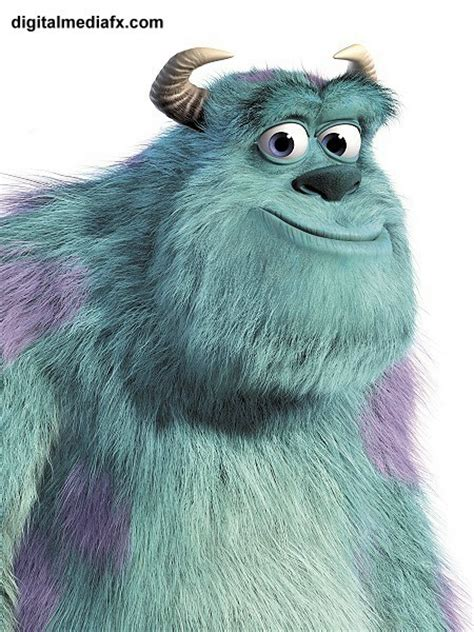 Inc Sulley monsters inc image sulley