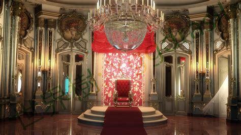 throne room by moonsttar on deviantart