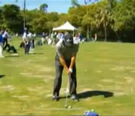 jim furyk golf swing speaking of extraordinary jim furyk swing analysis