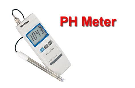 Alat Ec Meter fungsi tds meter ec meter dan ph meter