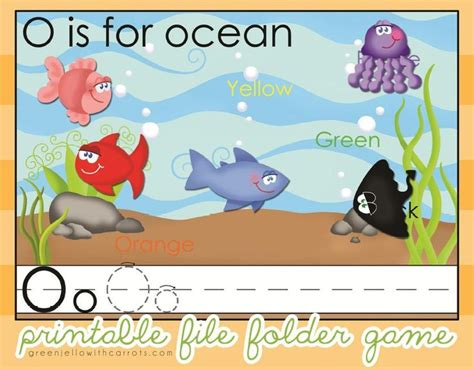 printable ocean alphabet book 25 best molly s abc book images on pinterest coloring